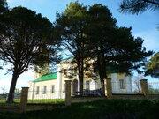 Продается земельный участок на высоком берегу р. Тьма в д. Новинки - Фото 3
