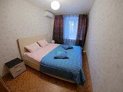 Квартиры посуточно Нижегородский