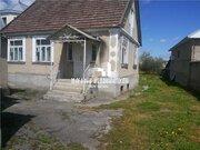 Продается дом 56,6 кв.м на участке 10 соток по Калмыкова в В.Аула. № . - Фото 3