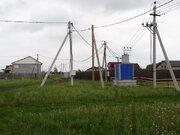 Участок ИЖС, п. Студенческий, 35 км от Екатеринбурга - Фото 5
