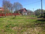 Участок в СНТ «Петровский» на Новорижском шоссе, 6 соток. - Фото 2