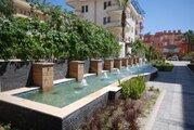 2 комнатная квартира в Авсалларе, Аренда квартир в Турции, ID объекта - 316599355 - Фото 6