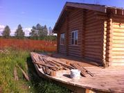 Дом 50 кв.м. под ПМЖ в деревне Новая, Солнечногорский район - Фото 1
