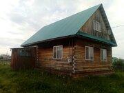 Продам дом в с. красная горка - Фото 5