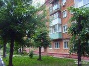 Продаю 2 квартиру Московская обл, г. Шатура, пр-кт Ильича, 45 - Фото 1