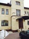 Дом под ключ в Солослово . Рублево-Успенское ш, 14 км - Фото 1