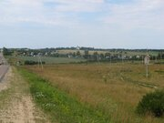 Участок 12 соток в деревне Суконниково. - Фото 1
