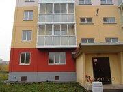 Новая квартира ул.Космическая 4в трех/ студия - Фото 2