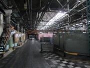 Продам, индустриальная недвижимость, 1800.0 кв.м, область, ., Продажа складов в Нижнем Новгороде, ID объекта - 900191957 - Фото 1