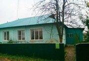 Двухкомнатная квартира в двухквартирном доме в п. Рощинский - Фото 1