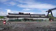 Складская база с козловыми кранами. Качканар (Свердловская область). - Фото 5
