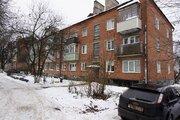 2 – комнатная квартира площадью 43 м. кв. - Фото 1