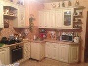 Квартира 3-х комнатная в г. Руза Московской области - Фото 4