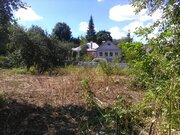 Продаётся ровный участок ИЖС в центре Подольска у реки. - Фото 4