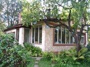 Дом г.Щелково пос.Загорянский - Фото 1