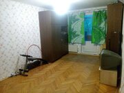 Продажа квартиры, м. Выхино, Самаркандский б-р.