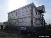 Продаюкоттедж, Нижний Новгород, улица Якова Шишкина, 77