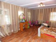 Уютный рубленый дом с новым ремонтом в г. Усмань Липецкой области - Фото 2
