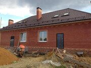 3х ком кв 100м новый кирпичный дом рассрочка газ свет вода канализаци - Фото 5
