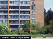 Продается 3-ка ул. Понтекорво д.17 - Фото 1