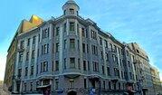 Помещение 570м на Арбате в историческом особняке рядом с Lotte Plaza - Фото 2