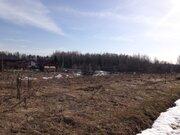 Участок 10 соток в деревне Комлево, город Боровск, 80 км от МКАД - Фото 3