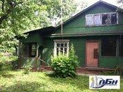44/100 долей жилого дома с земельным участком в г. Пушкино - Фото 1