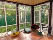 Продам дом 25 км от МКАД Волоколамское ш пгт Снегири 248 м2, 10 соток - Фото 3