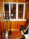 Продается 3-х комнатная квартира в Большие Вяземы пос.Школьный - Фото 1