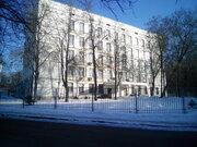 Продажа здания с земельным участком 4200м2. метро Рижская