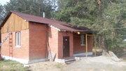 Продам новый кирпичный дом 65 кв.м. в пос. Крутиха - Фото 2