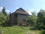 Земельный участок с домом в Губкино - Фото 1