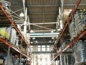 Аренда отапливаемого помещения под склад, производство,973м2. - Фото 2