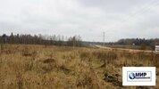 25 сот. для лпх в д. Матренино Волоколамского района. 87 км. от МКАД.
