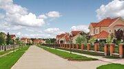 Земельный участок в новом коттеджном поселке Приозерный - Фото 1
