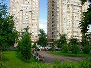 2-комн. кв-ра 76 кв.м в доме бизнес-класса на Чертановской,38к1 - Фото 2