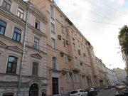 Продается 5 (пяти) комнатная квартира в центре Москвы - Фото 1
