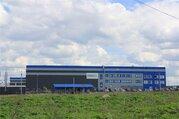 Продажа участка, Боровлево, Бурашевское шоссе, Калининский район - Фото 4