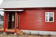 Дача в черте города Киржач, 87 км от МКАД, пеноблок. - Фото 1