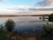 Продается участок 6,5 га на Можайском водохранилище. - Фото 1