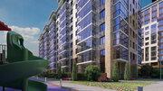 Продается квартира в новом доме, Купить квартиру в новостройке от застройщика в Санкт-Петербурге, ID объекта - 319693161 - Фото 11