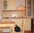 Аренда квартиры посуточно, Улица Кришьяня Барона, Квартиры посуточно Рига, Латвия, ID объекта - 309479463 - Фото 6