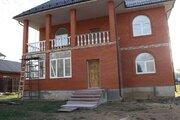 Коттедж под прописку в Московской области - Фото 1