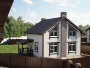 Новый дом 160 кв.м. 7 соток - Фото 1