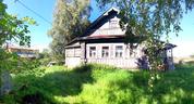 Дом 108,4 кв.м. в деревне + 26 сот. земли. 120 км. от МКАД. ПМЖ. Лес. - Фото 1