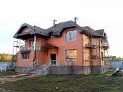 Продается дом 270 кв.м, в д.Осоргино 12 км от МКАД по Минскому ш - Фото 1