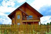 Продается дом 135 кв.м, 12,5 соток, 80 км по Ярославскому ш. - Фото 2