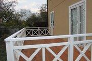 Коттедж 128 кв.м, для постоянного проживания, в черте г. Люберцы - Фото 3