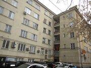 Продам комнату ул.Усачева 62, м.Спортивная - Фото 4