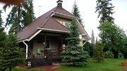 Продается дом 170 кв.м. в поселке «Домик в лесу»- д. Лупаново - Фото 1